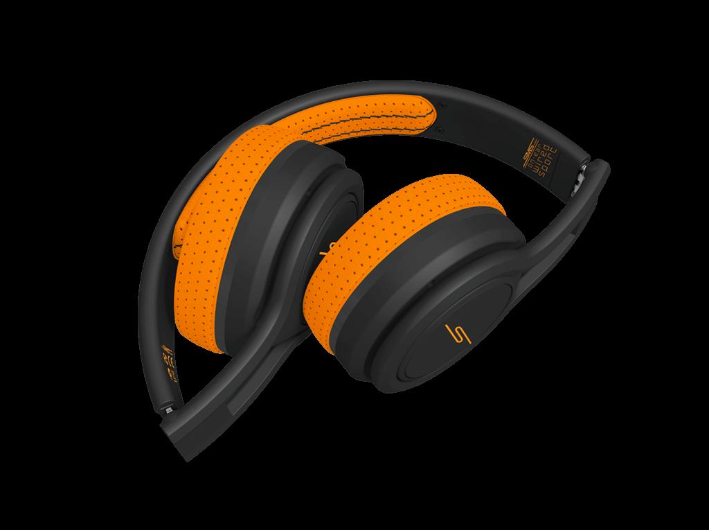 Наушники проводные SMS Audio Street by 50 Wired On-Ear Sport