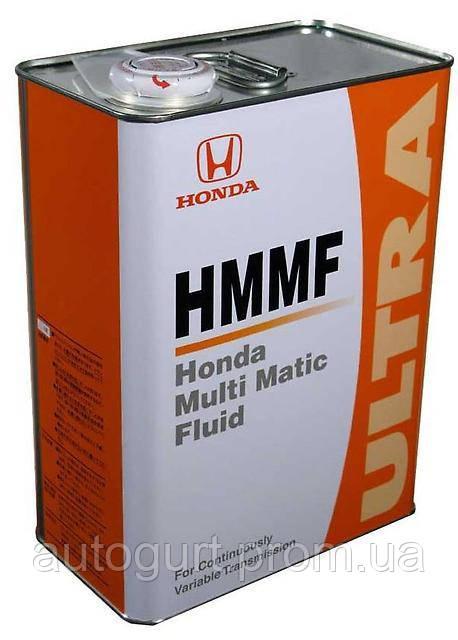 Honda Ultra HMMF (Япония) (4 л.)Honda Ultra HMMF (Япония) (4 л.)