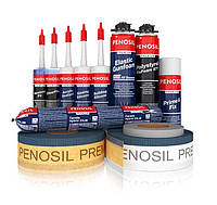 Фасадный герметик Penosil Hibybrid МС полимерный