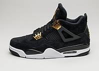 Кроссовки Nike Air Jordan IV Retro 4 Royalty