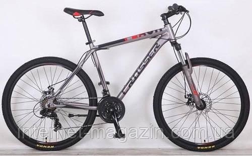 """Горный велосипед Crosser Flash 26"""" рама 19"""