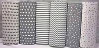 Турецкая ткань для постельного белья № WH-00