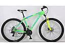 """Горный велосипед Crosser Flash 26"""" рама 19, фото 2"""