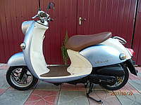 Скутер Yamaha Vino Classic 50