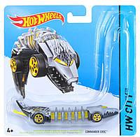 HW CITY™ Mutant Machines (Commander Croc™ - BBY87)