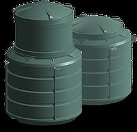 Cистема автономной канализации ZS - 10 для котеджей