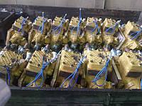 Пусковой двигатель Т-130, Т-170, Б10М П-23У 17-23СП