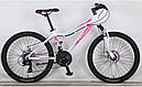 """Горный велосипед Crosser Sweet 26"""", фото 2"""