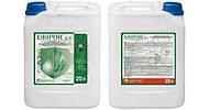 Эфирон, послевсходовый гербицид для зерновых культур