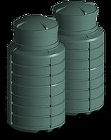 Автономная канализация ZS 25-300 для крупных объектов