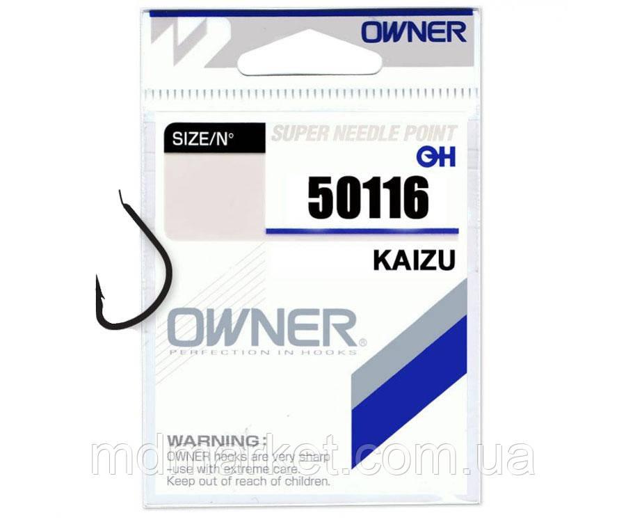 Крючок owner Kaizu 50116 №2