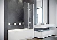 Шторки для ванн Besco PMD PRESTIGIO 80x150