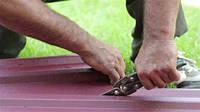 Можно ли резать металлочерепицу – ответы экспертов