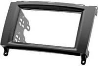 Рамка переходная Carav Переходная рамка 2DIN для Mercedes Vito, Sprinter и др., VW Crafter 11-133