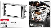 Рамка переходная Carav 11-171 Toyota Verso