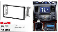 Рамка переходная Carav 11-242 JAC Refine