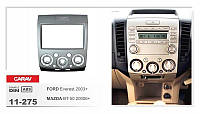 Рамка переходная Carav 11-275 Ford Ranger Mazda BT-50