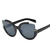 Очки солнцезащитные винтажные стильные модные Vintage Style