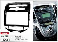 Рамка переходная Carav 11-311 Hyundai IX-20