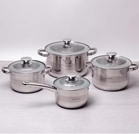 Набор посуды 8 пр Kamille