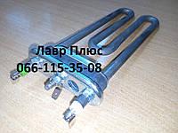 ТЭН 1700w 17см. с отв.для стиральной машины  Thermowatt C00094715