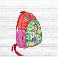 Детский рюкзак Даша путешественница