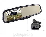 Зеркало заднего вида автомобиля со встроенным монитором Gazer MM506