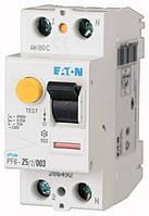 Устройство защитного отключения PF6-63/2/003 Moeller-EATON ((CA*))(286500-), 286500