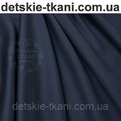 Сатин темно-серого цвета, ширина 240 см (№940с)