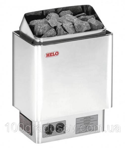 Helo Cup 8.0 STJ