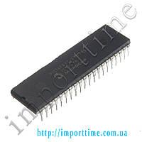 Микросхема PIC16F877-20 I/P (DIP40)