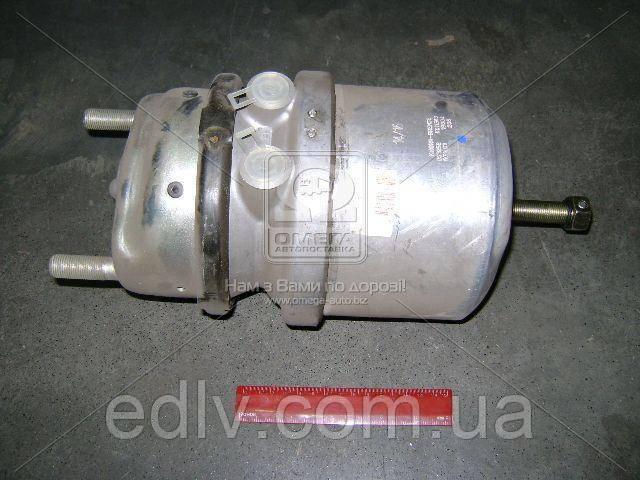 Камера гальмівна ГАЗ 33104 тип 14/16 задня права (покупн. ГАЗ) ВЅ9252