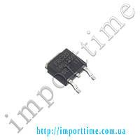 Транзистор IRFRC20TRLPBF (D-PAK)