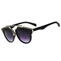 Очки солнцезащитные стильные модные женские Vintage Style