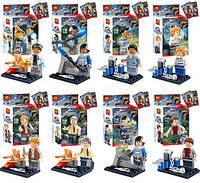 Конструктор Lele серия Мир Юрского периода 79058 (аналог Lego Jurassic World) 8 видов