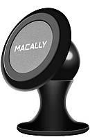 Автомобильный держатель для смартфона/планшета Macally Magnetic Car Dashboard Phone Mount Holder (MDASHMAG)