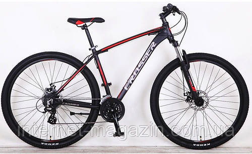 Горный велосипед Crosser Inspiron 29 рама 21