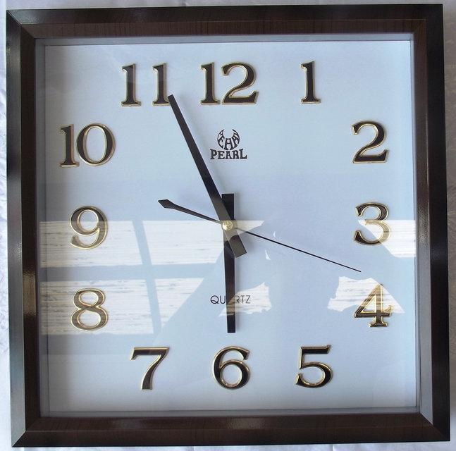 Часы настенные для дома и офиса PW144