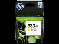Картридж HP DJ No.933XL OJ 6700 Premium Yellow (CN056AE)