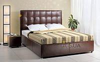 Кровать Лугано-2-К с механизмом (без матраса) 160х200 см. NST Alliance