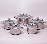 Набор посуды 10 пр Kamille