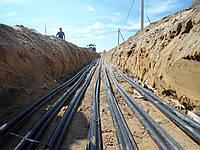 Проектирование и монтаж кабельных линий