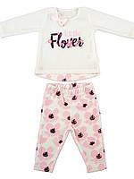 Детский комплект кофта и штаны