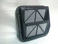 Решетка вентиляции багажника Chevrolet Aveo T255 ЗАЗ Вида хетчбек (оригинал, GM) 96801068
