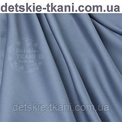 Сатин светло-серого цвета, ширина 240 см (№941с)