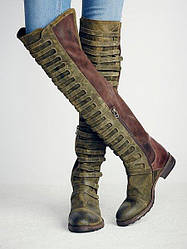 Женские сапоги, ботинки