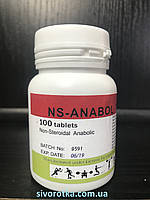 NS-Anabol Tablets 100