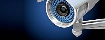 Встановлення систем відеонагляду