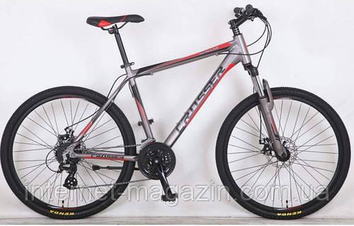 Горный велосипед Crosser Grim 29 рама 19