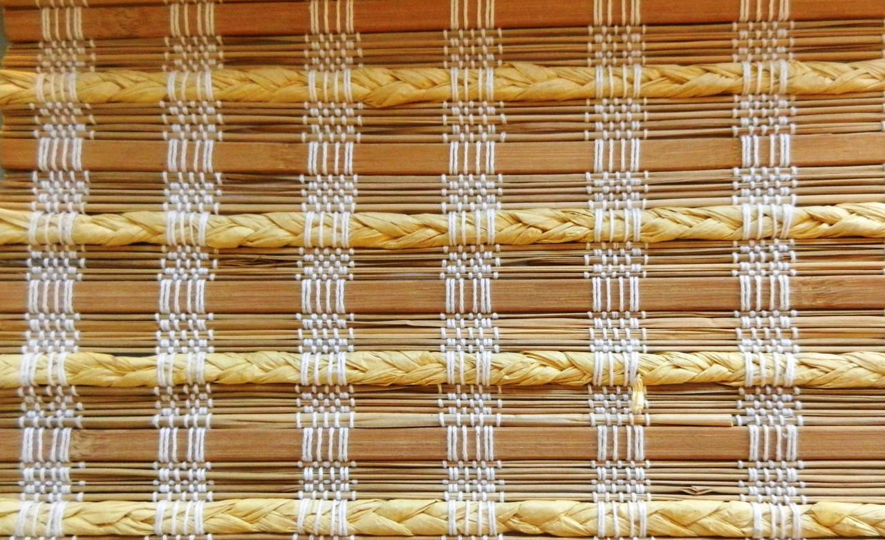 Ролета бамбуковая BRM 251, 100х160